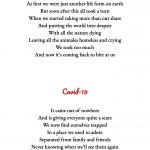 Reion-Poetry